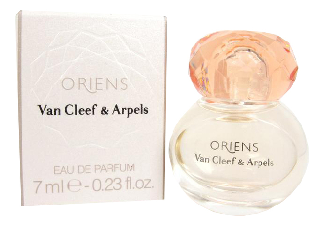 Oriens: парфюмерная вода 7мл lee van cleef
