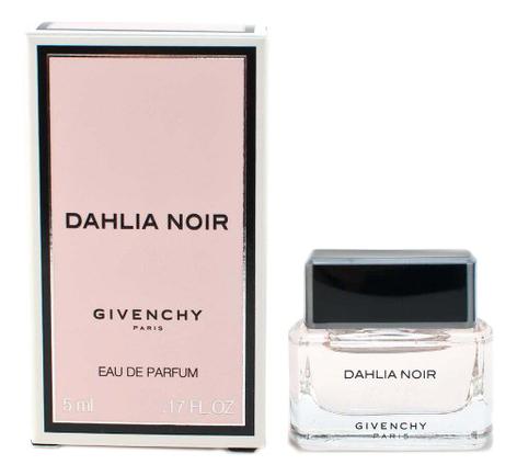 Купить Dahlia Noir Eau de Parfum: парфюмерная вода 5мл, Givenchy