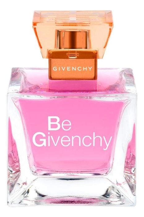 Givenchy Be Givenchy: туалетная вода 50мл тестер givenchy вьетнамки