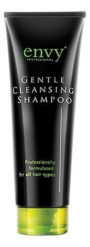 Мягкий очищающий шампунь для волос Gentle Cleansing Shampoo: Шампунь 250мл