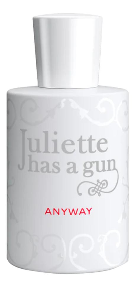 Juliette Has A Gun Anyway: парфюмерная вода 2мл juliette has a gun citizen queen парфюмерная вода 2мл