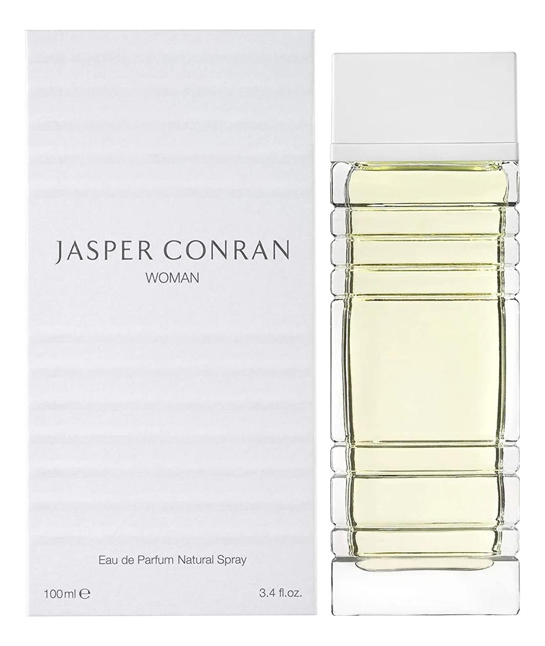 Jasper Conran Her : парфюмерная вода 100мл