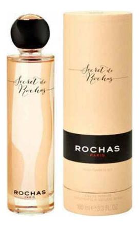 Фото - Rochas Secret de Rochas: парфюмерная вода 100мл rochas secret de rochas rose intense парфюмерная вода 100мл тестер