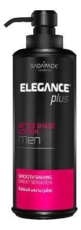 Тонизирующий лосьон после бритья Plus After Shave Lotion 500мл фото
