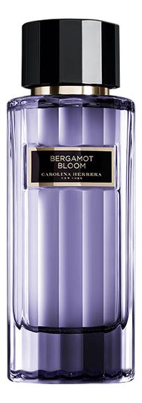 Carolina Herrera Bergamot Bloom : туалетная вода 4мл carolina herrera amber desire парфюмерная вода 4мл
