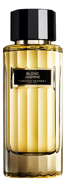 Carolina Herrera Blond Jasmine : туалетная вода 4мл carolina herrera amber desire парфюмерная вода 4мл