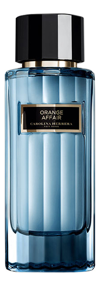 Carolina Herrera Orange Affair : туалетная вода 4мл carolina herrera amber desire парфюмерная вода 4мл