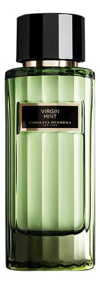 Купить Carolina Herrera Virgin Mint : туалетная вода 4мл