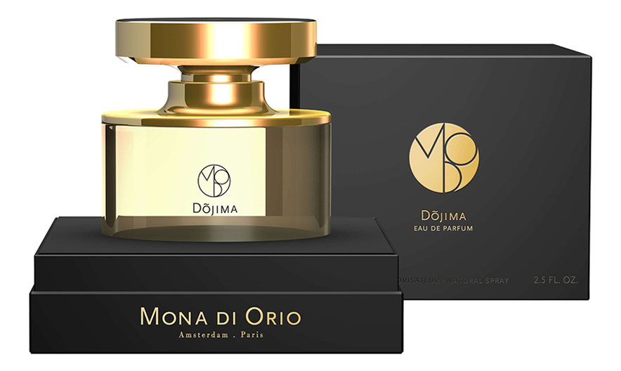 Фото - Mona di Orio Dojima : парфюмерная вода 75мл mona di orio myrrh casati