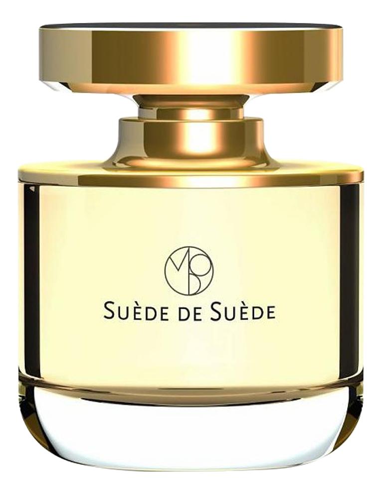 Suede De Suede: парфюмерная вода 75мл