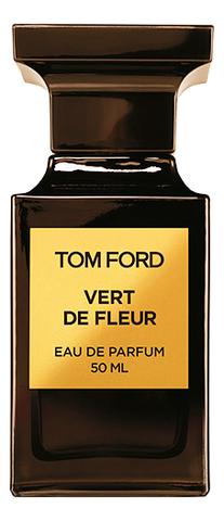 Tom Ford Vert de Fleur: парфюмерная вода 50мл тестер фото