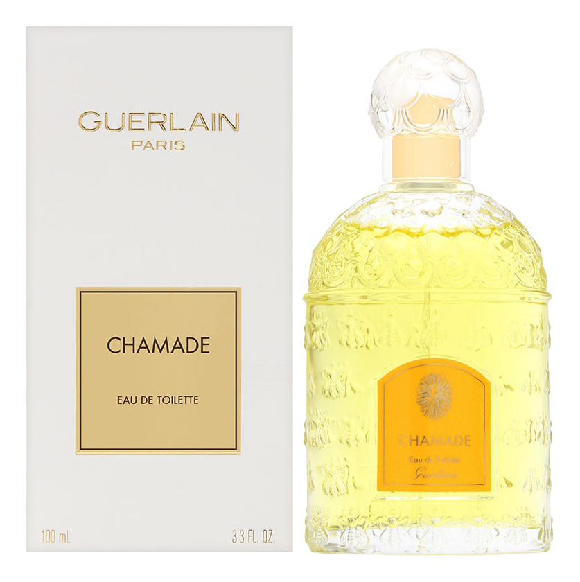 Guerlain Chamade: туалетная вода 100мл