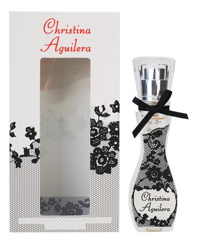 Christina Aguilera: парфюмерная вода 15мл лонгслив printio christina aguilera
