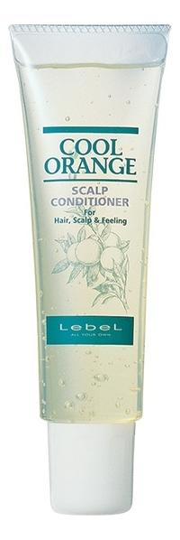 Кондиционер-очиститель Cool Orange Scalp Conditioner: Кондиционер 240г