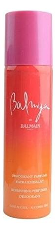 Balmain Balmya De Balmain: дезодорант 150мл джинсы мужские balmain 61i m09042 15 luii