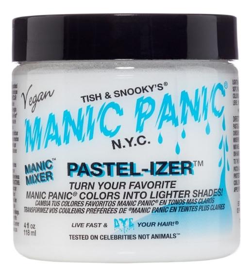 Добавка к краске для волос High Voltage Manic Mixer/Pastel-Izer 118мл