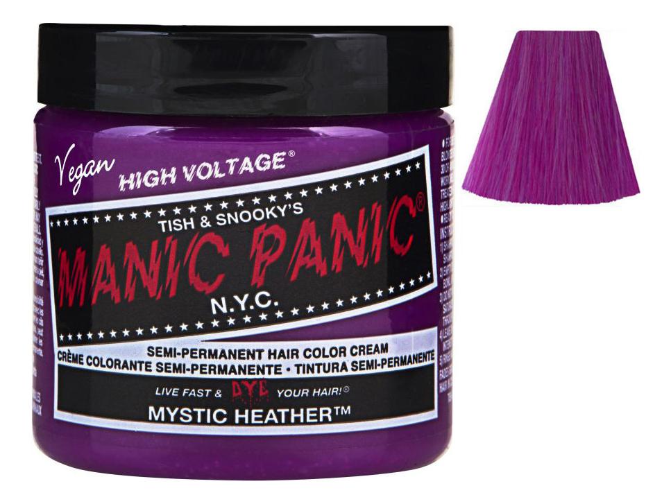 Купить Краска для волос High Voltage 118мл: Mystic Heather, Manic Panic