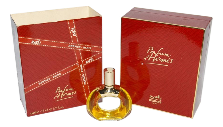Hermes Parfum d'Hermes: духи 15мл фото