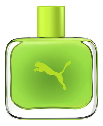 Puma Green: туалетная вода 60мл тестер костюм спортивный puma puma pu053ebegdc3