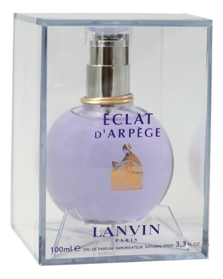 Купить Lanvin Eclat d'Arpege: парфюмерная вода 100мл