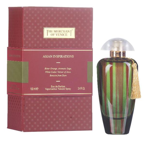 The Merchant Of Venice Asian Inspiration: парфюмерная вода 100мл