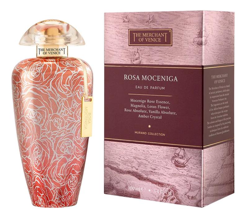 Купить Rosa Moceniga: парфюмерная вода 100мл, The Merchant Of Venice
