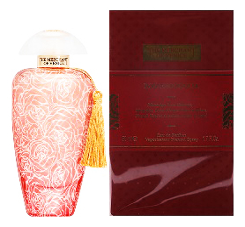 The Merchant Of Venice Rosa Moceniga: парфюмерная вода 50мл