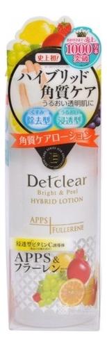 Купить Лосьон для лица Очищение и увлажнение Detclear AHA & BHA Hybrid Lotion 180мл, Лосьон для лица Очищение и увлажнение Detclear AHA & BHA Hybrid Lotion 180мл, Meishoku