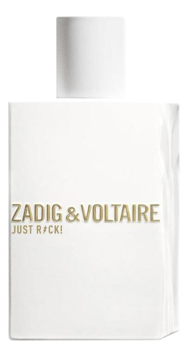 Купить Just Rock! For Her: парфюмерная вода 2мл, Zadig & Voltaire