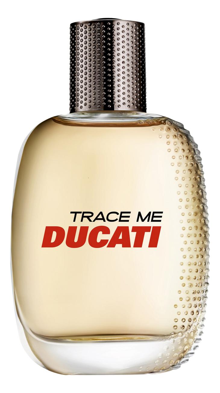 Ducati Trace Me: туалетная вода 100мл тестер