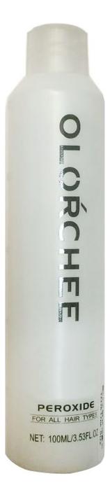 Окислитель для волос Peroxide 100мл: Окислитель 12%