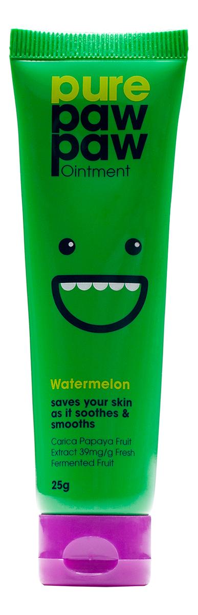 Бальзам для губ и тела с ароматом арбуза Watermelon: Бальзам 25мл