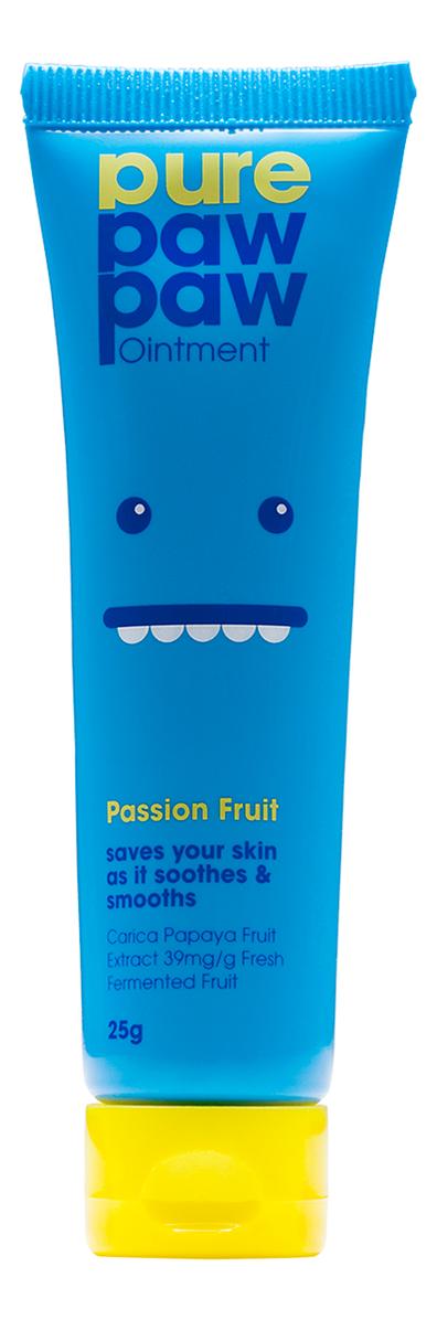 Бальзам для губ и тела с ароматом маракуйи Passion Fruit: Бальзам 25г недорого