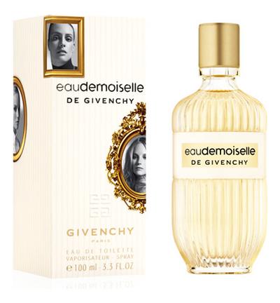 Купить Eaudemoiselle: туалетная вода 100мл, Givenchy