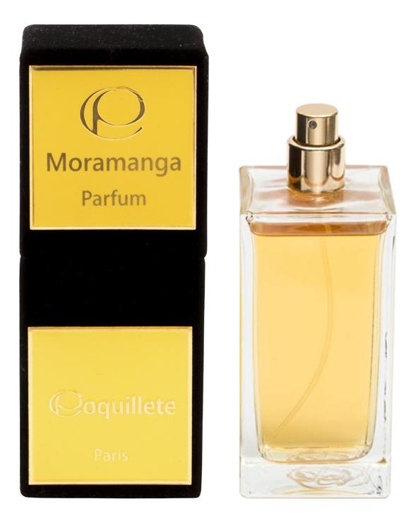 Купить Moramanga: парфюмерная вода 100мл, Coquillete