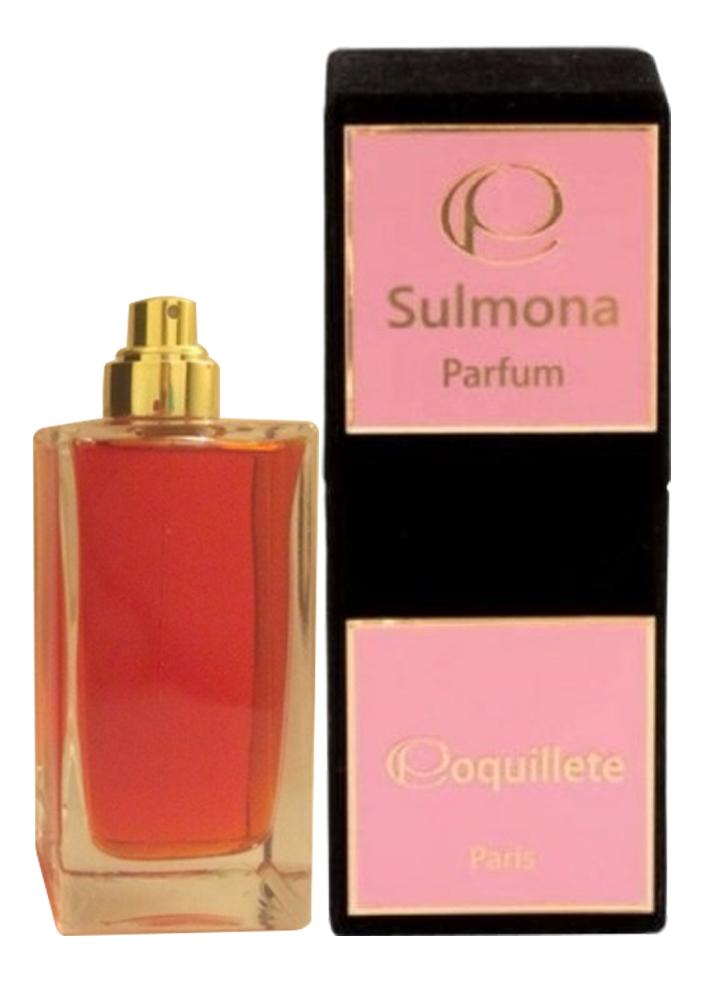 Купить Sulmona: парфюмерная вода 100мл, Coquillete