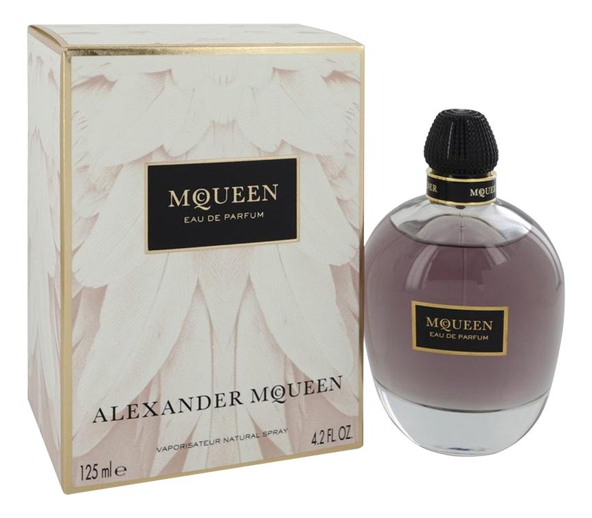 Купить Alexander MC Queen Eau de Parfum: парфюмерная вода 125мл