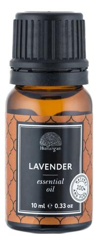 Эфирное масло Лаванда Lavender Essential Oil 10мл эфирное масло кайепут cajeput essential oil 10мл