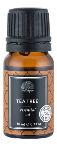 Эфирное масло Чайное дерево Tea Tree Essential Oil 10мл эфирное масло кайепут cajeput essential oil 10мл