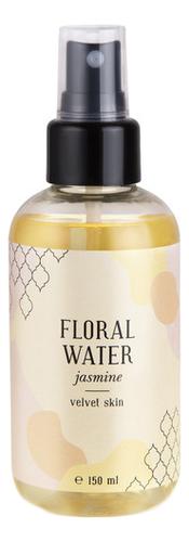 Купить Цветочная вода Бархатная кожа Floral Water Jasmine Velvet Skin 150мл (жасмин), Huilargan