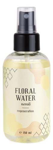 Цветочная вода Регенерация кожи Floral Water Neroli Regeneration 150мл (нероли), Huilargan  - Купить
