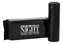 Giorgio Armani Armani Emporio Night For Him