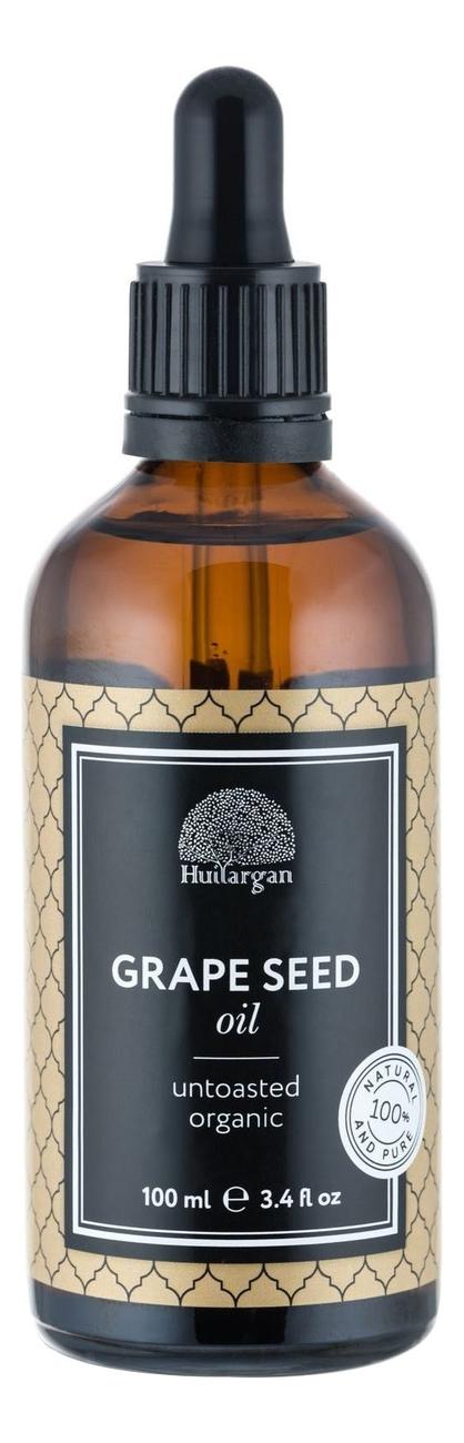 Масло Виноградная косточка Grape Seed Oil: Масло 100мл chi luxury black seed oil curl defining cream gel