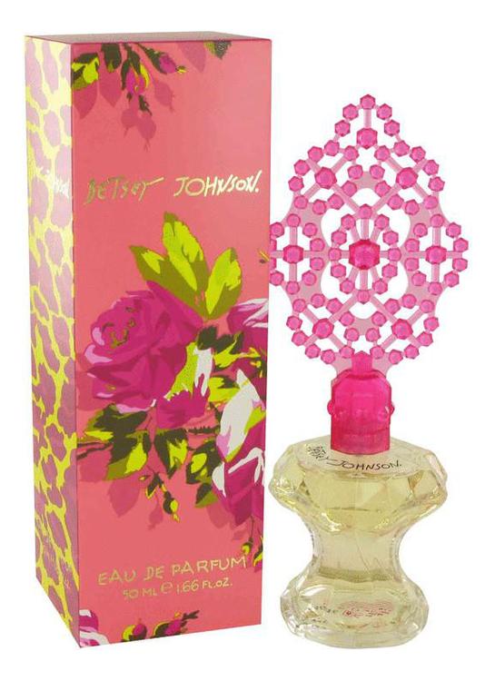 for Woman: парфюмерная вода 50мл недорого