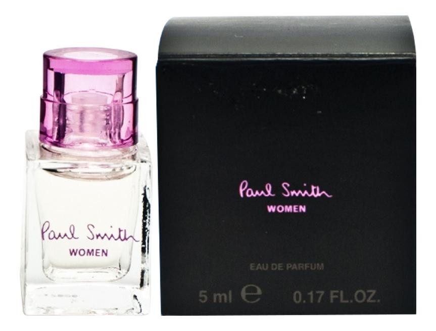 Women: парфюмерная вода 5мл недорого