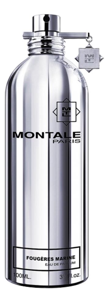 Фото - Montale Fougeres Marines: парфюмерная вода 100мл тестер montale aqua gold парфюмерная вода 100мл тестер