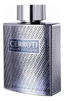 Cerruti pour homme couture edition купить элитный мужской парфюм в Москве, оригинальные духи класса люкс для мужчин по лучшей цене, смотреть фото и отзывы на Randewoo.ru