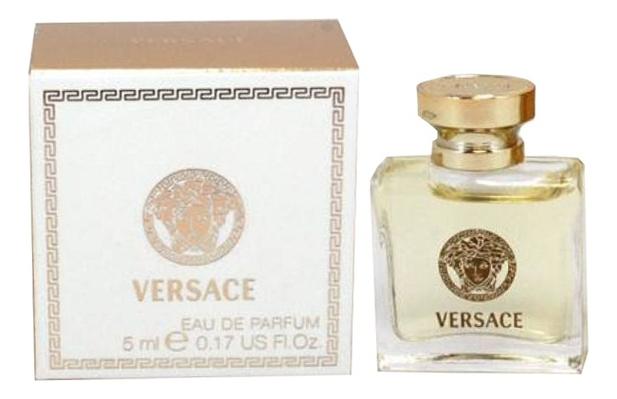Фото - Versace Versace: парфюмерная вода 5мл versace ve110dwely06