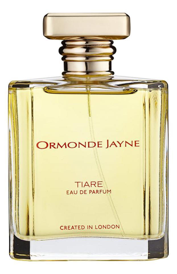 Tiare: парфюмерная вода 2мл ormonde jayne tiare парфюмерная вода 2мл