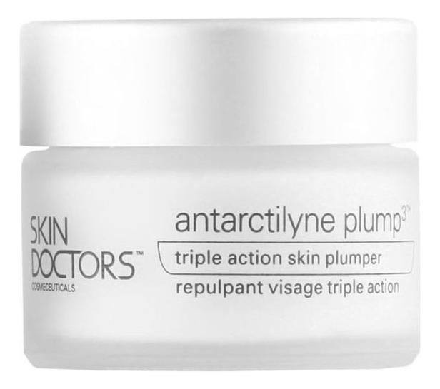 Купить Крем для упругости кожи тройного действия Antarctilyne Plump3 50мл, Skin Doctors